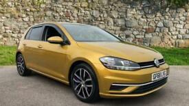 2018 Volkswagen Golf 1.6 TDI SE (Nav) DSG Automatic Diesel Hatchback