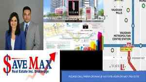 ICONA CONDOS IN VAGHAN -CALL FOR PLATINUM VIP ACCESS