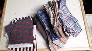 Lot of boy's clothes - 12m