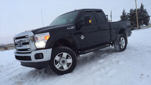 2016 F350 Lariat Extended cab