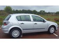 2008 Vauxhall Astra Life 1.4 BARGAIN