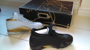 Nike Air Jordan (DMP Pack 1998) - pointure 10,5 - 2 paires