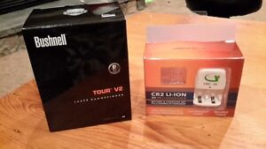 BUSHNELL TOUR V2 PINSEEKER LIMITED EDITION COLOUR