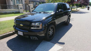 2006 Chevrolet Trailblazer SS (RARE COLLECTOR)