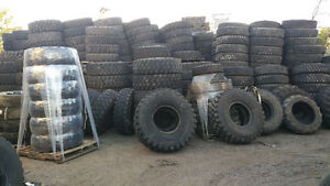 Off-road, mud, special equipment, Surplus tire dealer