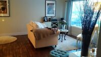 Dog friendly, 5 minutes to down town 4 bedroom