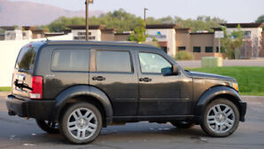 URGENT ! Dodge Nitro SXT 4.0 V6 with out of province inspection