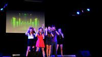 Troupe de Chant - Academie Musikarts