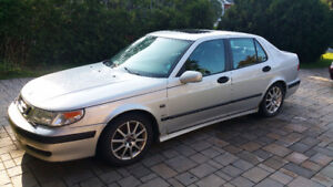 2001 Saab 9-5 Aero Turbo Berline