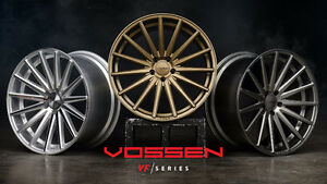 **** VOSSEN WHEELS AVAILABLE @ TIRE CONNECTION ****