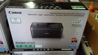 CANON Wireless Printer    ONLY $49.00