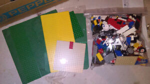 Tons of Lego!! Only 120$ Kitchener / Waterloo Kitchener Area image 2