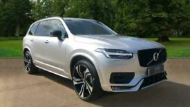 image for Volvo XC90 B5D Mild Hybrid R Design Pro A Auto 4x4 Diesel Automatic