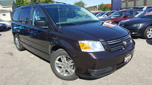 2010 Dodge Grand Caravan SE Minivan, Van - CERTIFIED & E-TESTED! Kitchener / Waterloo Kitchener Area image 7