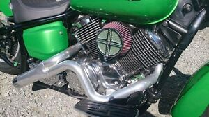 Pacific coast star exhaust.fits vstar 1100