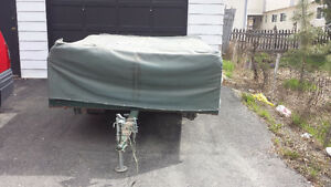 Utility Trailer- Great condition