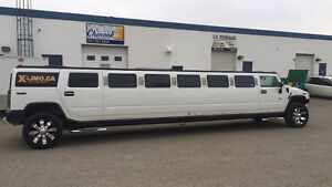 NEWER 28PSGR HUMMER LIMO FOR SALE OBO!!!