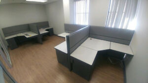 Workstations/Work Cubicles/Call Centres!! Many Options