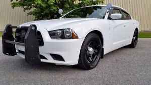 2012 Dodge Charger Pursuit Police Pack - Clean - Fully Equipped