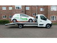 Vauxhall Movano 2.3CDTI 16v ( 100ps ) ( Euro IV ) LWB 3500 NO VAT ///