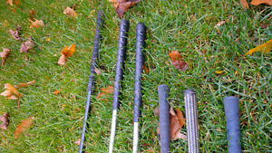 Golf Clubs - Set of Irons and Woods - XPC / Grand Slam Stratford Kitchener Area image 3