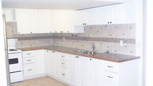 LOVELY ONE BEDROOM APT IN CAMPBELLFORD