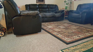 Mint condition living room set.