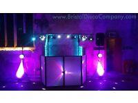 Mobile Disco & Karaoke Services - Bristol Disco Company