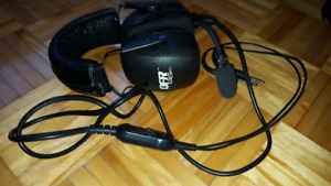 Several Aircraft Headsets for Sale