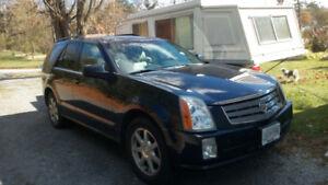2005 Cadillac SRX $3000