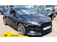 2015 Ford Focus 2.0 TDCi 185 ST-3 5dr Manual Diesel Hatchback
