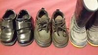 Toddler Boys Shoes Size 6 - 9