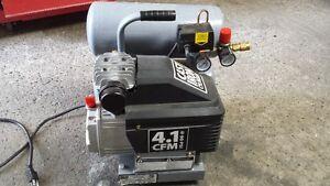 Iron Horse Compressor