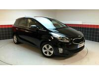 2015 Kia Carens 1.7 2 Manual MPV