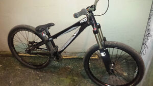 Specialized pseries dirt jumper for sale