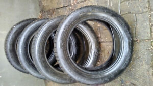 Pneus a vendre/tires for sale: GISLAVED Nord Frost 5 Winter