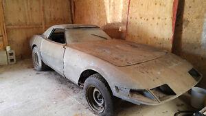 Miami Vice Car (Ferrari Daytona) $7900