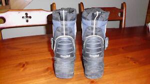 Bottes d'hiver grandeur 11 Saint-Hyacinthe Québec image 3
