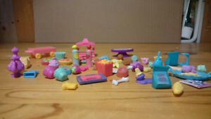 Littlest Pet Shop - Assorted Food Accessories