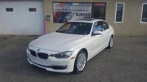 BMW 3 Series  328i xDrive Luxury line NAVI 2013