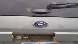 2006 Ford Escape need part.