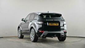 2015 Land Rover Range Rover Evoque 2.2 SD4 Dynamic 5dr SUV diesel Manual