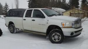 2006 Dodge 3500 4x4 diesel