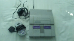 Super nes for sale