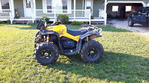 RENEGADE XXC IN MINT/ NEW CONDITION London Ontario image 3