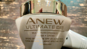 ANEW / Avon products