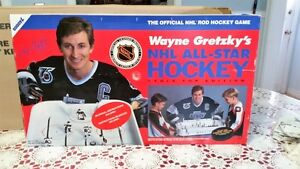 Giant Yard Sale Of Hockey Memmorbilia and Collectable Items