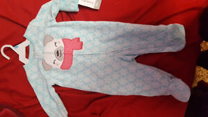 Brand new Carters Clothing for girls