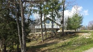 Quiet Room for Rent on the Beautiful Madawaska Available Feb 01