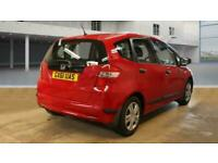 2011 Honda Jazz 1.2 I-VTEC S AC 5d 89 BHP Hatchback Petrol Manual